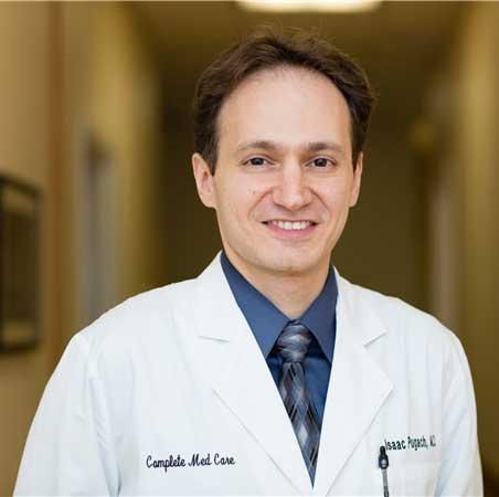 Dr. Isaac Z. Pugach, M.D., BCIM